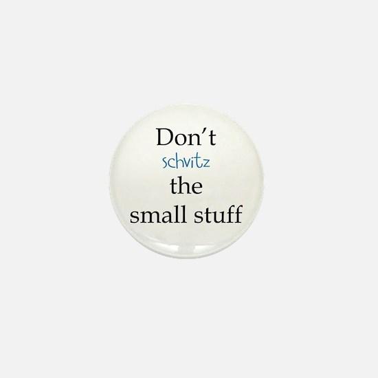 Cool Judaism Mini Button