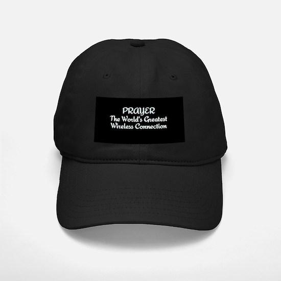 Prayer - World's Greatest Wir Baseball Hat