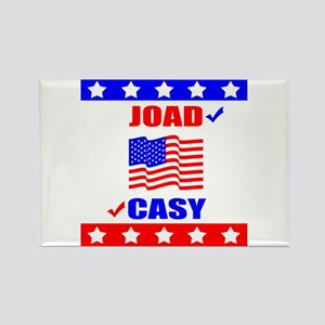 JOAD-CASY Rectangle Magnet