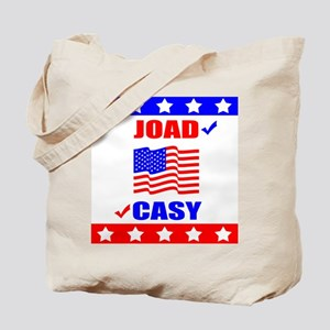 JOAD-CASY Tote Bag