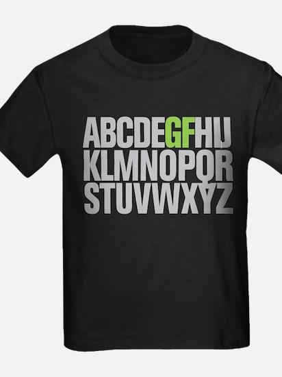 AlphaNoBox T-Shirt