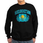 Kazakhstan Sweatshirt (dark)
