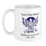 St. John School Mug