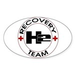 H2 Recovery Team Sticker!