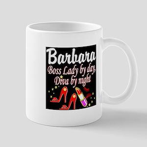 BOSS LADY DIVA 11 oz Ceramic Mug