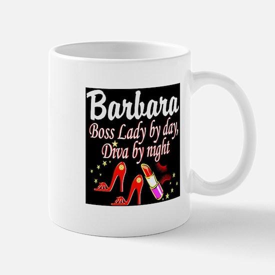 BOSS LADY DIVA Mug