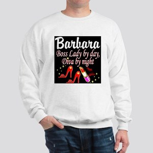 BOSS LADY DIVA Sweatshirt