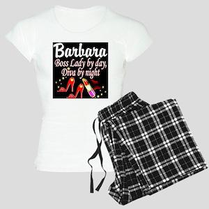 BOSS LADY DIVA Women's Light Pajamas