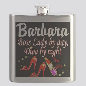 BOSS LADY DIVA Flask