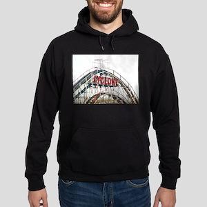 Coney Island: Cyclone Hoodie (dark)