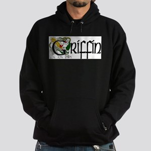 Griffin Celtic Dragon Sweatshirt