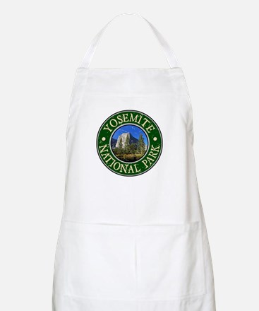 Yosemite Nat Park Design 1 Apron