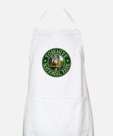 Yosemite Nat Park Design 2 Apron