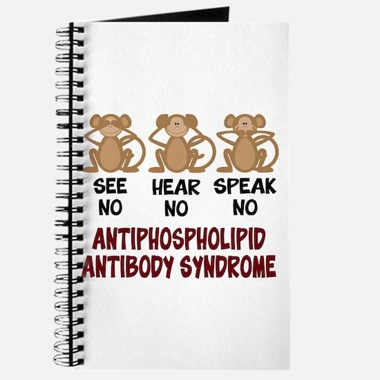 See No, Hear No, Speak No APS Journal