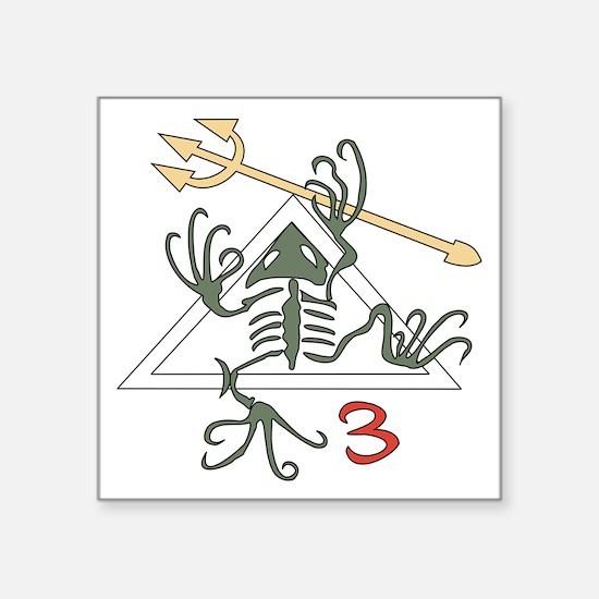 SEAL Team 3 (2) Sticker