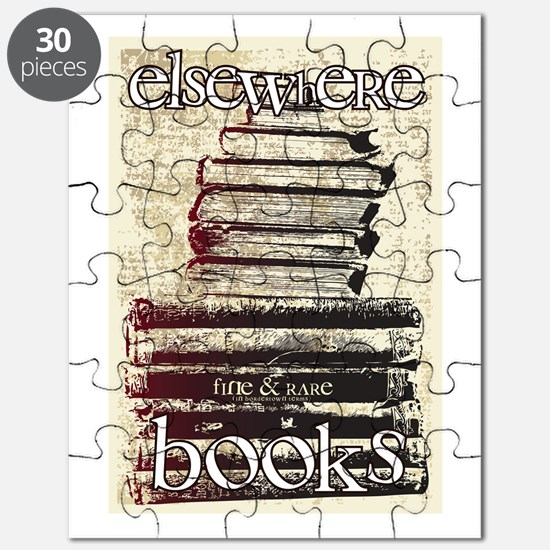 Elsewhere Books Puzzle