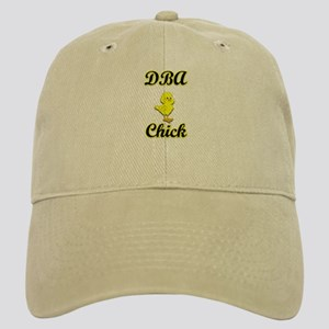 DBA Chick Cap