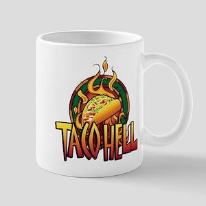Taco Hell Mug