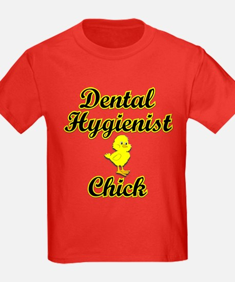 Dental Hygienist Chick T