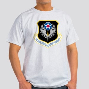 Air-Force-Special-Operations-shield_t T-Shirt