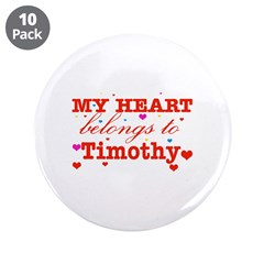 I love Timothy 3.5