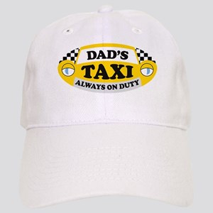 Dad's Family Taxi Cap