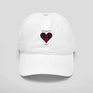 Heart - Kerr Cap