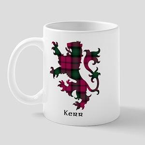 Lion - Kerr Mug