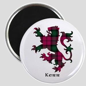 Lion - Kerr Magnet