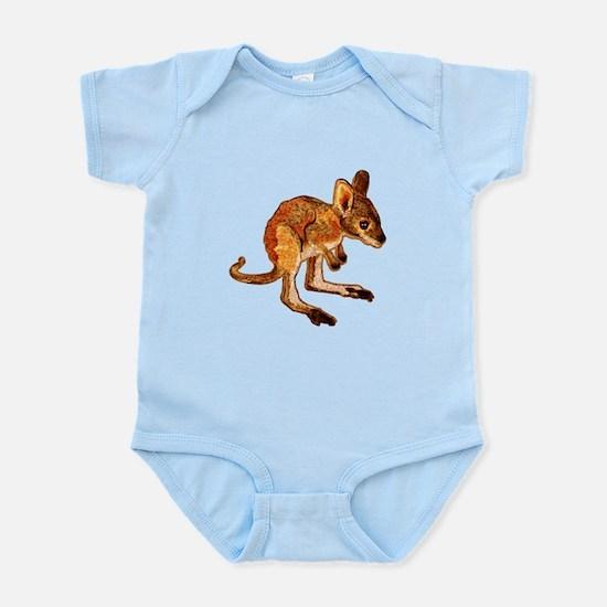 Kangaroo Joey Infant Bodysuit