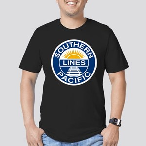SouthernPacific(blk) T-Shirt