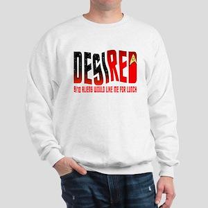 Desired Sweatshirt