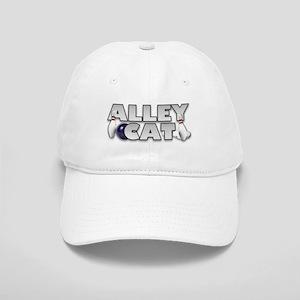 Alley Cat Bowling Cap