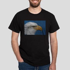 Majestic Bald Eagle Dark T-Shirt