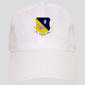 27th Fighter Wing Cap