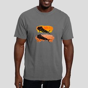 SUNSETTERS Mens Comfort Colors Shirt