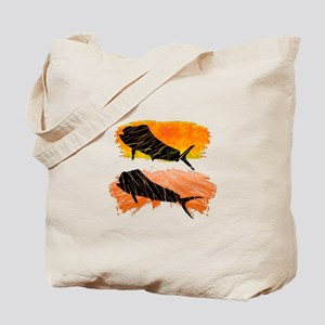 SUNSETTERS Tote Bag