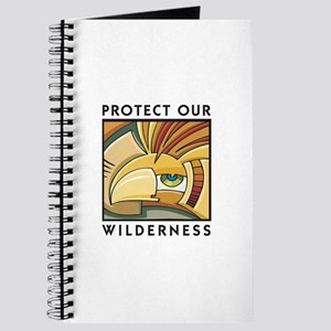 Protect Our Wilderness Journal