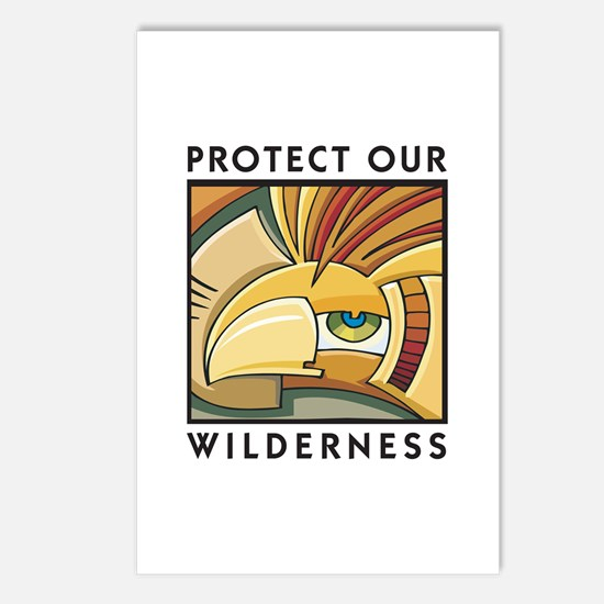 Protect Our Wilderness Postcards (Package of 8)