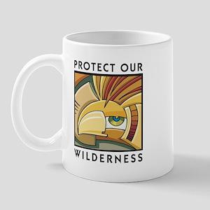 Protect Our Wilderness Mug