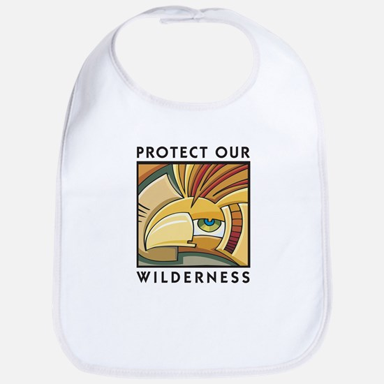 Protect Our Wilderness Bib