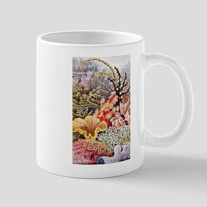 Living Reef Mug