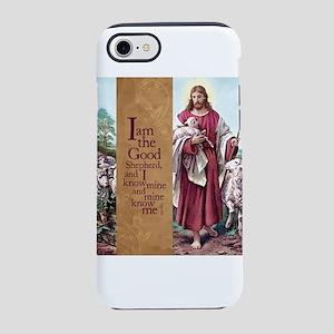 The Good Shepherd iPhone 7 Tough Case