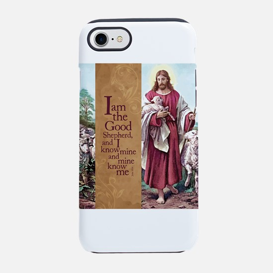 The Good Shepherd iPhone 7 Tough Case