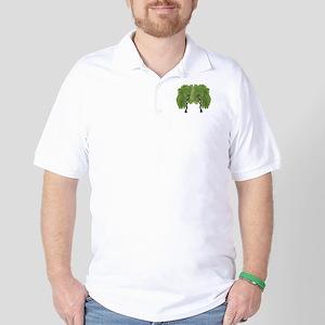 PROVIDE THE SHADE Golf Shirt