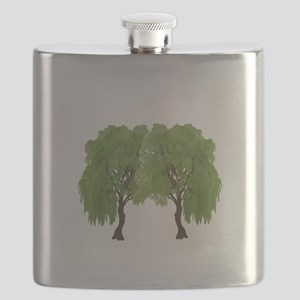 PROVIDE THE SHADE Flask