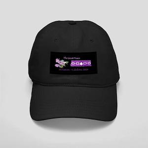 The Great Peace Black Cap