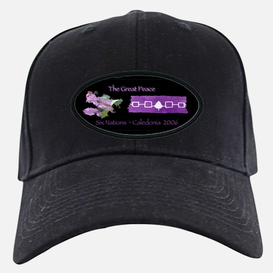 The Great Peace Baseball Hat