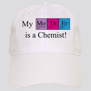 My Mother is a Chemist Cap