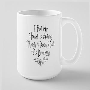 Corpse Bride Large Mug